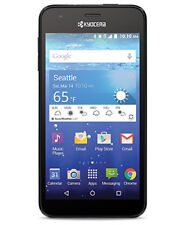 "Kyocera Hydro WAVE T-Mobile 4G LTE 5"" MilSpec Waterproof IP57 SMARTPHONE NEW"