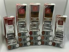 L'Oreal Infallible Never Fail Lipstick You Choose Color Shade Brand New Sealed