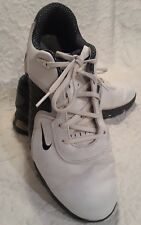 Nike Golf Shoes Power Channel Mens Size 10 W