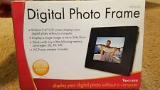 Digital Photo Frame, 5.6 LCD Sceen, Photos Without A Computer new