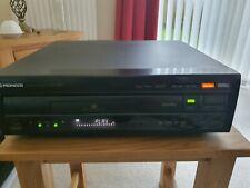 More details for pioneer cld-d925 laserdisc player complete plus 45 laser discs vintage retro