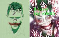 Joker Killer Smile #1 First Print, Kaare Andrews Variant, or SET Pre-Order 10/30