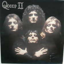 QUEEN - Queen II LP Vinyl Album - SEALED NEW RECORD - Freddie Mercury