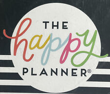 New listing The Happy Planner   24 Page Refill   Fits Big Planner   Lined Note Paper   New