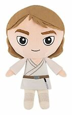 LUKE SKYWALKER GALACTIC PLUSHIES STAR WARS FARMBOY A NEW HOPE FUNKO PLUSH 2017