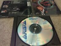 Barry Manilow - 2:00 AM Paradise Cafe CD Japan For US