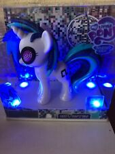 SDCC COMIC CON 2013 HASBRO My Little Pony DJ Pon-3 Friendship is Magic Sold Out!