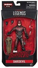 """DAREDEVIL ( 6"""" ) RARE XHTF MARVEL LEGENDS ( MAN-THING ) SERIES ACTION FIGURE #1"""