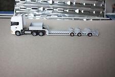 Forst und Baumaschinentransporter HO 3D druck Kleinserie Sondermodell 000439