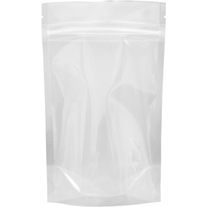 """50 Baggies 10"""" X 12"""" Recloseable Clear Plastic Poly Bags"""