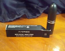 MAC Cosmetics Iris Apfel Collection LE Party Parrot Matte Lipstick BNIB Retired