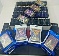 Pokemon TCG Hidden Fates PACK STACK 5 - 5x Sealed Booster Packs per Pack Stack 5