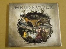 CD / HEIDEVOLK - VELUA