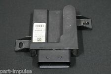 Audi Q7 4L 4.2TDI Steuergerät Dieselpumpe Kraftstoffpumpe 4H0906093C