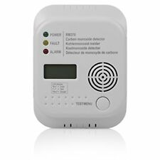 Smartwares Kohlenmonoxidmelder Co-gasmelder RM370