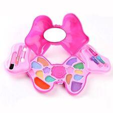 Deerdear Makeup Kit Fashion Cosmetics Set for Kids - Girls Vanity Beauty Set Inc