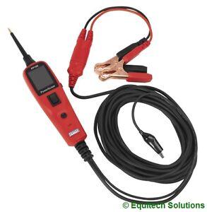 Sealey  PP100 Power Scope Automotive Test Scan Diagnostic Probe 0-30V New