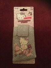 Cute Hello Kitty Mobile Phone And MP3 Case BNIP