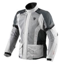 Giacche per motociclista uomo tutte le stagione imobottitura rimovibile