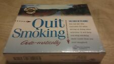 While U Drive Quit Smoking Auto-matically  CD