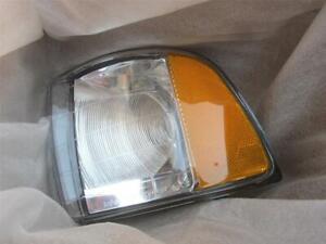 1999-2002 Dodge Ram W/ Sports Package Left LH Driver Side Corner Signal Light