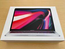 Apple MacBook Pro 13in (512GB SSD, M1, 8GB) Laptop - Silver