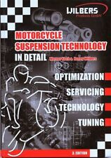 Motorcycle Suspension Technology in Detail