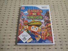 Samba De Amigo für Nintendo Wii und Wii U *OVP*