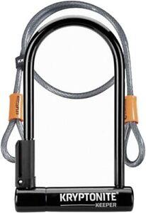 Kryptonite Steel Bike Lock