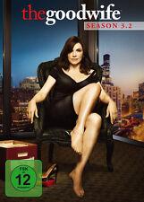 3 DVDs * THE GOOD WIFE - STAFFEL / SEASON 3.2 # NEU OVP +