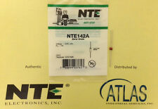 NTE NTE142A Zener Diode, 12V, 1W (QTY2)