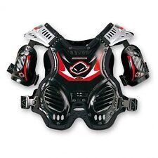 UFO Kids Baby Boy Shockwave Chest Protector - 2066 Black