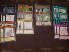 Yugioh Melffy Deck Core 24 Cards W/ Extra Deck ROTD-EN044 1st NM