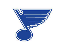 ST LOUIS BLUES HOCKEY VINYL DECAL NHL CHAMPS PICK YOUR SIZE AND COLOR