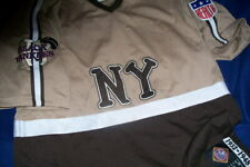 BLACK YANKEES  OFFICIAL NEGRO LEAGUES BASEBALL JERSEY MENS XL