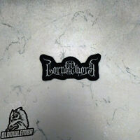 Patch Lorna Shore Deathcore band.