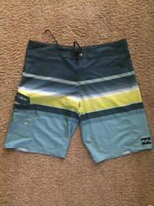 Billabong Platinum X boardshorts, 38