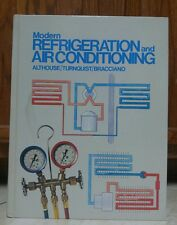Modern Refrigeration And Air Conditioning by Andrew Althouse