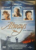 ALWAYS DVD NEUF SOUS CELLOPHANE