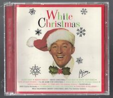 White Christmas by Bing Crosby CD 1998 Geffen