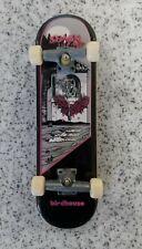 Tech Deck Shaun White Birdhouse Fingerboard Rare