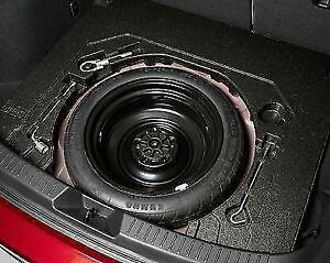 Genuine Mazda CX-5 CX5 2017> Space Saver Spare Wheel Kit  Bose Audio w/ Tyre