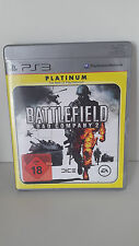 Battlefield: Bad Company 2 (Sony PlayStation 3, ps3, 2011) - top Zustand,wie neu