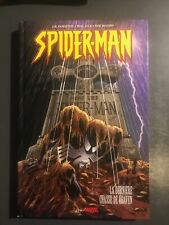 SPIDER-MAN (Best of Marvel) - La dernière chasse de Kraven