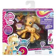 My Little Pony Explore Equestria Poseable Pony Play set - Random Model Playset
