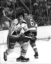 CAROL VADNAIS Photo in action Boston Bruins (c)