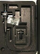 Olympus Enf Gp Rhinolaryngoscope Excellent Condt 0 Broken Fiber 120 Days War