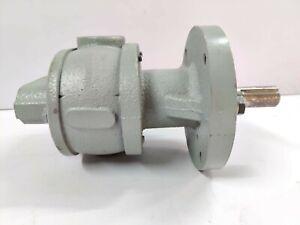 BSM No.3 3S Rotary Gear Pump