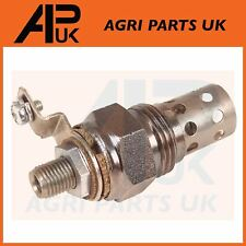 Massey Ferguson 1080 390 390 T 398 3050 3060 3065 3070 Tracteur Radiateur Glow Plug