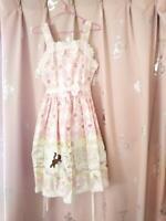 BABY THE STARS SHINE BRIGHT Dress Harajuku Lolita Princess Girlish Gyaru Japan